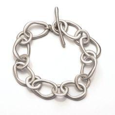 Pablo bracelet by Laura Serrafero www.eles-designs.com