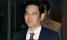 Samsungs Woes Continue As Its Global Vice Chairman May Be Arrested
