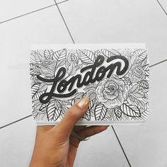 Don't want to go back 😩 🇬🇧✈️🇺🇸 17/100 #100daysoflettering . . . . . . . . . . . . . . . #typography #handlettering #lettering #type #typedesign #design #illustration #blackandwhite #typematters #artoftype #handmadefont #typespire #typographyinspired #typegang #designspiration #typetopia #typeverything #goodtype #mydailytype #thedailytype #typechallenge #thedesigntip #words #travel #wanderlust #explore #london @jessicanam