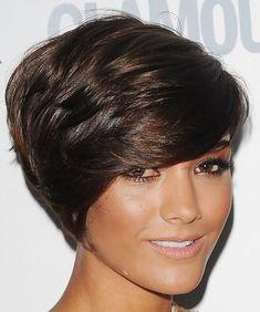 ... Frankie Hair, Hair Cut, Frankie Sandford, Hair Color, Shorts Cut