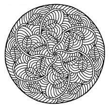 Resultado De Imagen Para Mandalas Adult Coloring PagesColoring