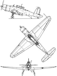 Lockheed 10e special electra aircraft aircraft 3 view scale blackburn b 24 skua blueprint poster malvernweather Choice Image