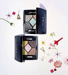 Dior 5 Couleurs for Spring... what a beautiful collection!