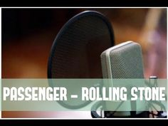Passenger - Rolling Stone COVER by Nadia |  DEESBLOG Close To My Heart, Rolling Stones, Rolls, Cover, Beauty, Buns, The Rolling Stones, Bread Rolls, Beauty Illustration
