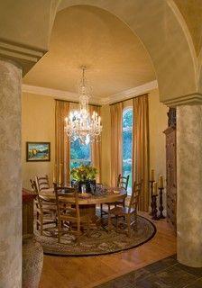 Las Lamos Remodel Dining Room