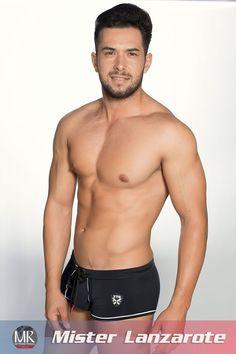 Mister Lanzarote - Jose Vicente Vizcaino Sicilia #España #LasPalmas #MisterInternationalLasPalmas #MisterInternationalEspaña #BeautyPageant #Sexy #Male