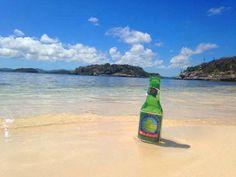 Wadadli Beer - Antigua and Barbuda