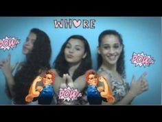 Tag Girl Power ft.Mary Justino & Ester Monteiro | Samantha Kettler