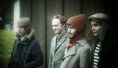 El nuevo LP de Sigur Rós se titula Valtary y estará a la venta en Mayo. Escucha Ekki Múkk