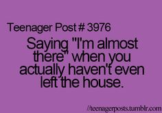 @Jennifer Everly  Um...you!  This is so me!