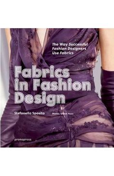 Fabrics in Fashion Design