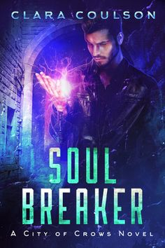 Calvin Kinsey, former rookie with the Aurora Police until his partner was murdered by a vampire, is now a brand new detective with the Department of Supernatural Investigations, and he's just a few weeks in when... | books, reading, book covers, book reviews, fantasy, urban fantasy, supernatural, paranormal