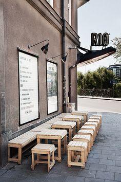 Rio outdoor - Kristoffer Sundin