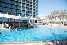 Yas Island Rotana Hotel Review and Competition. - Mahi Blog  Yes please, this one!!