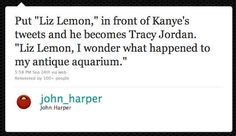 BONUS! New favorite thing: | 25 Of Kanye West's Most Thought-Provoking Tweets