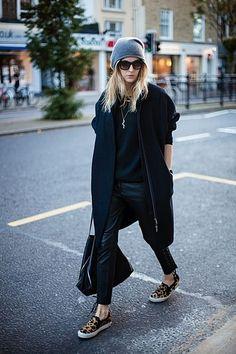 【2014秋ファッション】参考にしたいマニッシュ&ボーイッシュコーディネート♪ポイントは・・・ (2ページ目)|MERY [メリー]