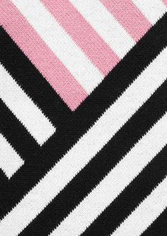 & Other Stories | A close-up look at our stripes and textures.