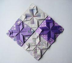 El Pozo Voluptuoso: origami