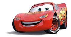 I got Lightning McQueen! Which Car Are You? | Oh My Disney