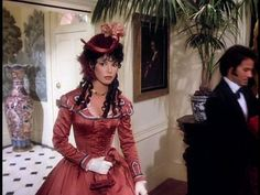 North and South Ashton red 7 South Fashion, North And South, Civil War Movies, Catherine Zeta Jones, Period Outfit, Movie Costumes, Beautiful Gowns, Good Movies, Celebrities