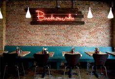 WIN! A meal for 2 plus Drinks @ Bukowski Charcoal-Grill