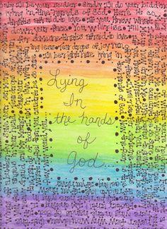 Dave Matthews Band Original Artwork Lyric by TheFlyButterFactory, $18.00