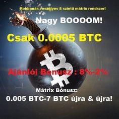a bitcoin veszélyes