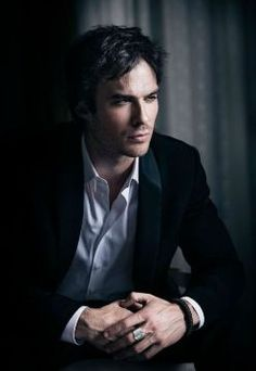 Ian SomerHalder Posters For Sale Damon from The Vampire Diaries Promo Flyer to advertise The Vampire Diares TV show featuring Damon (Ian Somerhalder) Best Portrait Photography, Photography Poses For Men, Best Portraits, Fashion Photography, Damon Salvatore, Christian Grey, Vampire Diaries Damon, Sexy Men, Hot Men
