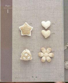 blog donde encontrarás muchos patrones a ganchillo o crochet gratis