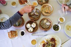 Mmmmm...super useful: BuzzFeed's Essential Guide to Dim Sum, with dish names in English, Mandarin, Cantonese and Chinese characters, plus how-to-eat-them tips!