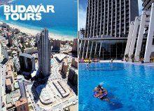 8 napos gondtalan nyaralás 2 főnek a spanyol tengerparton! Félpanzió, repülőjegy és illetékek
