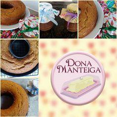 Nosso clássico Bolo de Cenoura com Calda de Brigadeiro. Vem provar! #bolodecenoura #carrotcake #brigadeiro @donamanteiga #donamanteiga #danusapenna #bolos&delicias www.donamanteiga.com.br