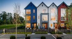 FREMONT BLUE. BY MOSAIC. | Plan and Unit Pricing