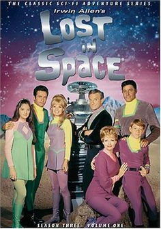 lost in space -