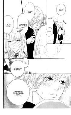 Omoi, Omoware, Furi, Furare cap 16- Leer Manga en Español gratis en NineManga.com
