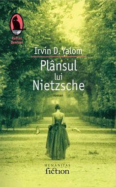 Editia 2012 - Irvin D. Roman, Sigmund Freud, Friedrich Nietzsche, Reading, Books, Movies, Movie Posters, Music, Literatura