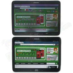 """Reparación lcd-display de la Samsung Galaxy Tab 3 P5210 10.1""""  MOVILCONSOLAS tu SAT de confianza  MOVILCONSOLAS.com Ronda de San Agustín 63 A-1 41400 - Écija - Sevilla Tfno.: 95 483 03 05 Email: info@movilconsolas.com  Web: www.MOVILCONSOLAS.com"""