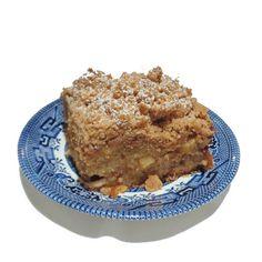 One Perfect Bite: Apple Crumble Coffee Cake