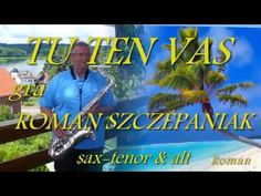 Tu Ten Vas & Roman Szczepaniak saxophon tenor