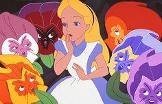 Alice in Wonderland [Clyde Geronimi, Wilfred Jackson & Hamilton Luske, 1951]