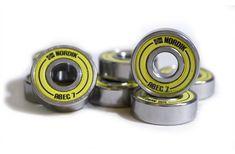 Longboard / Skateboard Bearings