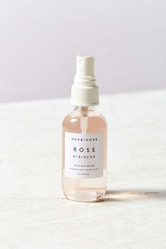 This mist is—for lack of a better phrase—the bomb. Made with organic coconut water and infused with youth-boosting hibiscus petals and moisture-adding Bulgarian rose, I find myself spritzing it on my face about six times a day. Herbivore Botanicals Mini Rose Hibiscus Face Mist, $16; at Urban Outfitters   Read more: http://stylecaster.com/beauty/best-beauty-products-under-20-dollars/#ixzz4HKosPasF