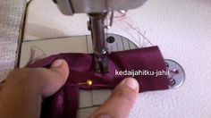 Pasang Pinggang Part 2 Sewing Hacks, Sewing Tutorials, Sewing Projects, Skirt Patterns, Tunic, Personalized Items, Inspiration, Tunics, Biblical Inspiration