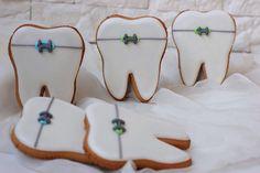 Зубы которым не вредит сладенькое - это пряничные зубы‼️Стоматологи подтверждают ☝️