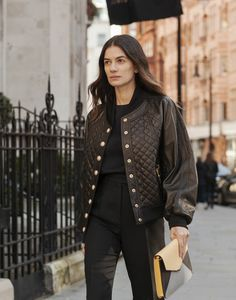 Leila Yavari - Fashion Director/Stylebop.com
