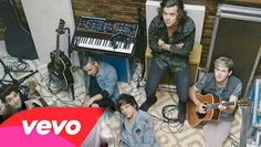 One Direction - Fireproof (Official)