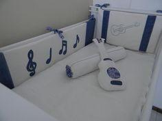 Kit Berço para decorar quarto de bebê19