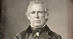 The Whigs chose power over principles when they nominated Zachary Taylor in 1848. It  was summer, & a major U.S. political party had just chosen an inexperienced, unqualified, loutish, wealthy outsider with ambiguous party loyalties to be its presidential nominee. Some party luminaries thought he would help them win the general election. But many of the faithful were furious & mystified: How could their party compromise its ideals to such a degree? The party never recovered.
