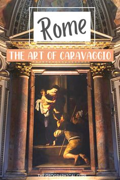 Rome Travel, Italy Travel, Museum Guide, Rome Itinerary, Day Trips From Rome, Italian Baroque, Italian Lakes, Regions Of Italy, Countries To Visit