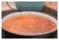 Lemon Polenta Cake (8189)
